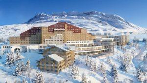 כנס רופאי שיניים 2019 ב-Club Med באלפים הצרפתיים – Alpe d'Huez – ב-3-10 בפברואר 2019